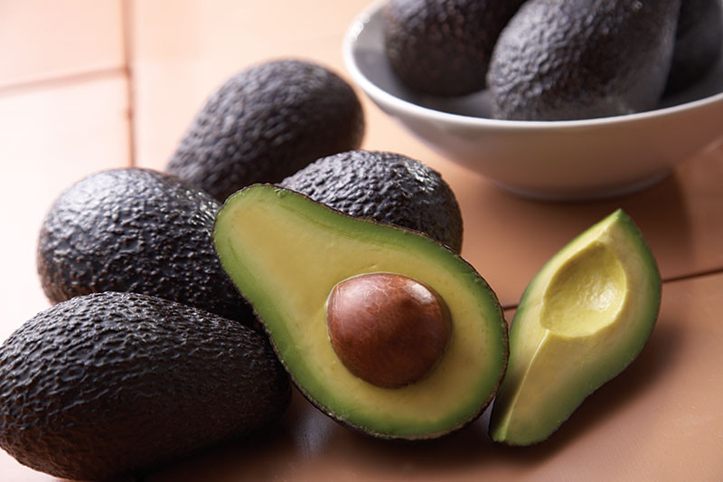 The amazing health benefits of avocado and six delicious ways to eat it