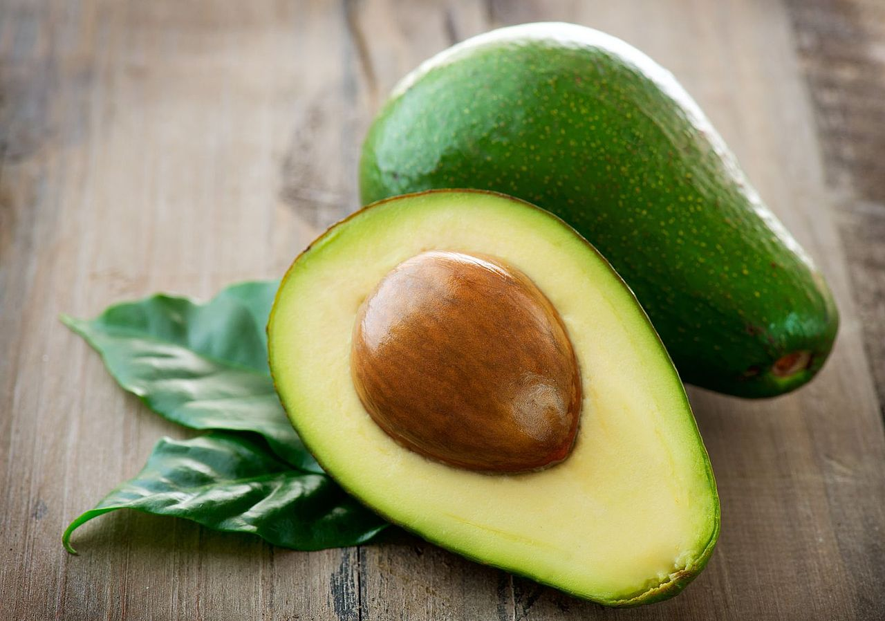 Avocados can reduce the risk of heart disease, study finds